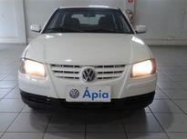 Volkswagen Gol City 1.0 (G4) (Flex) 2010}