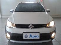 Volkswagen Saveiro Cross 1.6 (Flex) (cab. estendida) 2014}