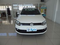 Volkswagen Saveiro Highline 1.6 CD 2016}