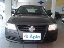 Volkswagen Gol City 1.0 (G4) (Flex) 2007}