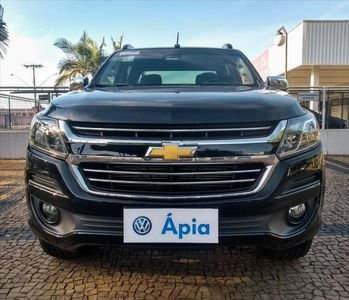 Chevrolet S10 LT 2.8 CD  4x4 2018}