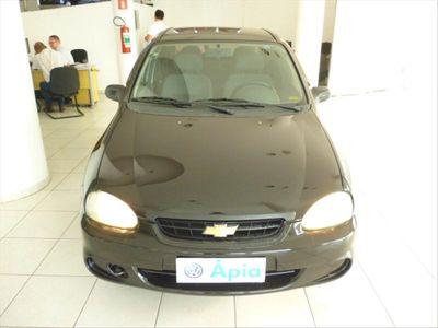Chevrolet Classic 1.0 MPFI Life 8v (Alc) 2009}