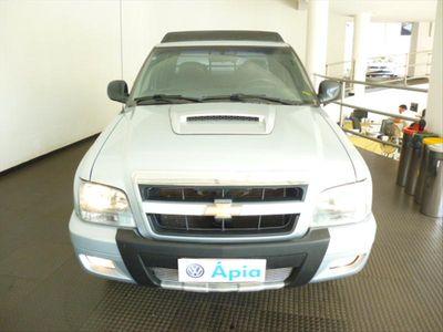 Chevrolet S10 S10 Executive 4x2 2.4 (Flex) (Cab Dupla) 2010}