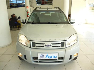 Ford Ecosport XLT 2.0 16V (Flex) (Aut) 2011}