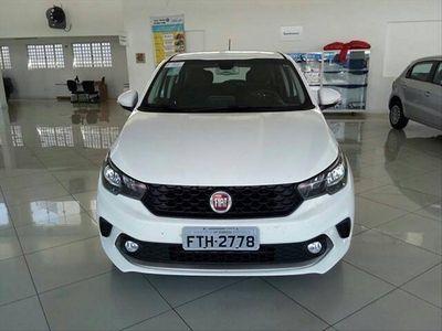 Fiat Argo Precision 1.8 (Flex) 2018}