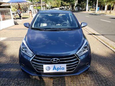 Hyundai HB20 1.6 Premium 2016}
