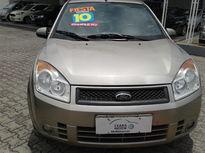 Ford Fiesta Hatch 1.0 (Flex) 2010}
