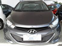 Hyundai HB20S HB20 1.0 S Comfort Plus 2015}