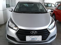 Hyundai HB20 1.0 Comfort 2016}