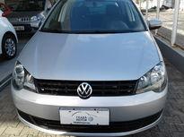 Volkswagen Polo 1.6 8V 2014}