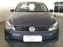 Volkswagen Gol Trend 1.0 8V (Flex) 2013}