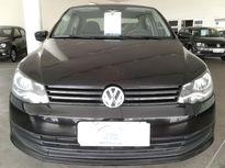 Volkswagen Voyage (G6) 1.6 VHT Total Flex 2013}
