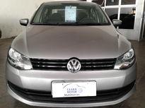 Volkswagen Voyage (G6) 1.6 VHT Total Flex 2014}