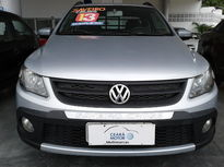 Volkswagen Saveiro Cross 1.6 CE 2013}