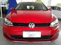 Volkswagen Golf Comfortline 1.4 TSI 2015}