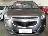 Chevrolet Spin LTZ 7S 1.8 (Aut) (Flex) 2013}