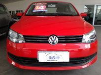 Volkswagen Voyage Tend 1.6 I-Motion 2014}