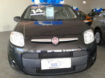 Fiat Palio Attractive 1.4 (Flex) 2014}