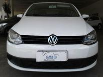 Volkswagen Fox Trend 1.6 8V 4p 2014}