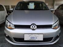 Volkswagen Fox Comfortline 1.0 2015}