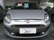Fiat Punto Essence 1.6 (Flex) 2013}