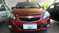 Chevrolet Agile LTZ 1.4 (Flex) 2014}