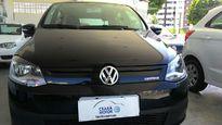 Volkswagen Fox 1.0 TEC  BlueMotion (Flex) 4p 2014}