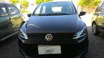 Volkswagen Fox 1.0 Trendline 4p 2017}