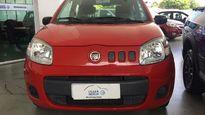 Fiat Uno Vivace 1.0 (Flex) 2p 2013}