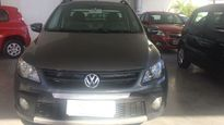 Volkswagen Saveiro Cross 1.6 CE 2013}