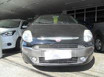 Fiat Punto Essence 1.6 16V (Flex) 2013}