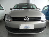 Volkswagen Fox 1.6 VHT Prime I-Motion (Flex) 2011}