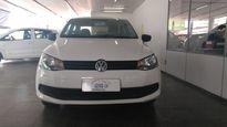 Volkswagen Voyage 1.6 Total Flex 2015}