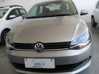 Volkswagen Voyage 1.6 Total Flex 2016}