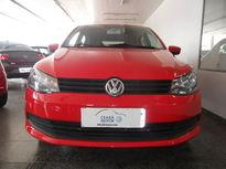Volkswagen Gol City 1.6 MI 2016}