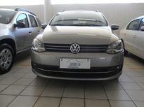 Volkswagen SpaceFox 1.6 Sportline I-motion 2012}