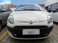 Fiat Punto ATTRACTIVE 1.4 FLEX 2016 2015}
