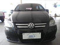 Volkswagen Fox 1.0 8V (Flex) 4p 2010}