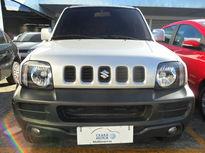 Suzuki Jimny 1.3 4WD 4Street 2012}