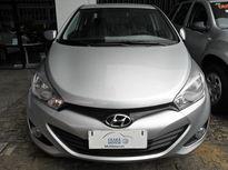 Hyundai HB20S HB20 1.6 S Premium (Aut) 2014}