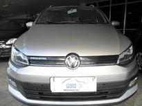 Volkswagen CrossFox 1.6 VHT (Flex) 2016}