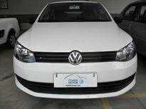 Volkswagen Gol 1.0 TEC (Flex) 4p 2015}
