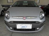 Fiat Punto Sporting 1.8 16V (Flex) 2014}