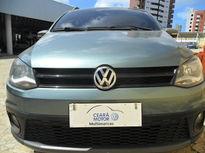 Volkswagen CrossFox 1.6 (Flex) 2012}