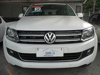 Volkswagen Amarok CD 4X4 2.0 12V 2015}