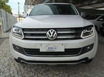 Volkswagen Amarok CD 4X4 2.0 12V 2016}