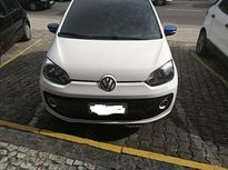 Volkswagen up! speed up! 1.0 TSI 2016}