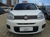 Fiat Novo Uno Attractive 1.0 (Flex) 2016}