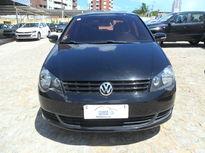 Volkswagen Polo 1.6 VHT Total Flex 2013}