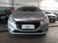 Peugeot 208 1.5 8V Allure (Flex) 2014}